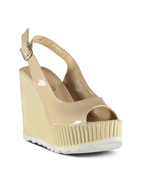 Marjin Ayakkabı Ten